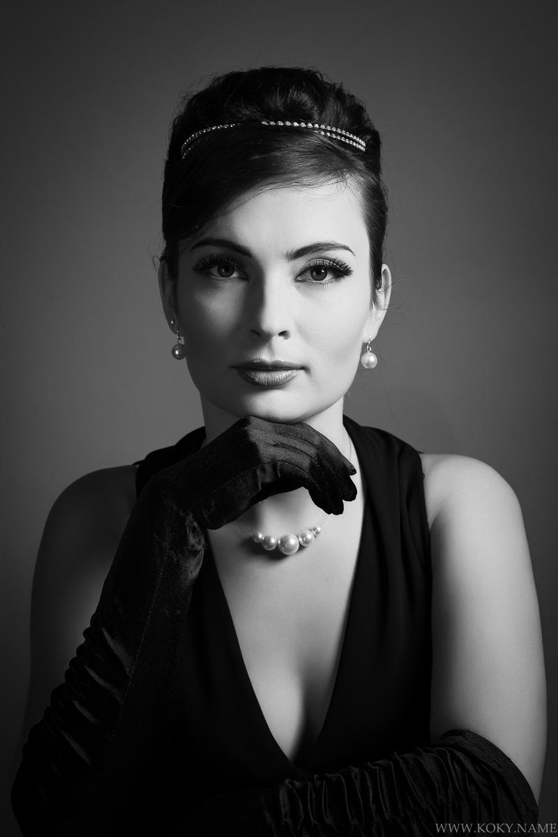 Martina (Audrey)